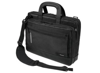 Targus Revolution Toploading Case Torba 16'' Black