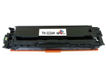 TB Print Toner do HP CP 1525 ŻÓŁTY 100% nowy TH-322AN