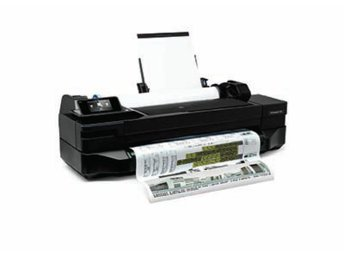 HP DESIGNJET T120 24in ePrinter CQ891A