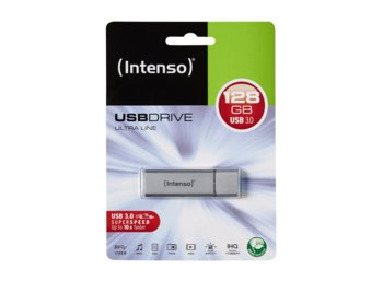 Intenso Flash Drive 128GB Ultra Line USB 3.0