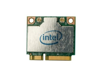 Intel Intel Dual Band Wireless-AC 3160, 1x1 AC + BT, HMC 937299