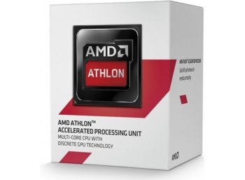 AMD Athlon X4 5350 25W 2.05GHz    AD5350JAHMBOX