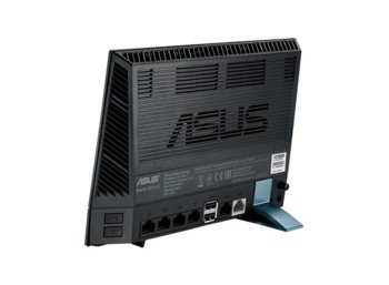 Asus DSL-N17U Wireless-N300 Gigabit ADSL/VDSL Modem Router