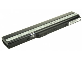 2-Power Bateria do laptopa 10.8v 5200mAh Asus A42, A52, K42, K52