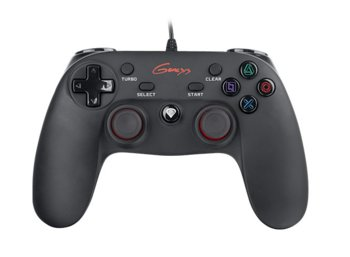 NATEC Gamepad GENESIS P65 (PC/PS3)