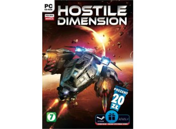 Play Hostile Dimension