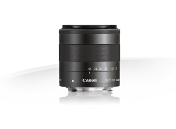 Canon EF-M 18-55MM IS STM 5984B005AA