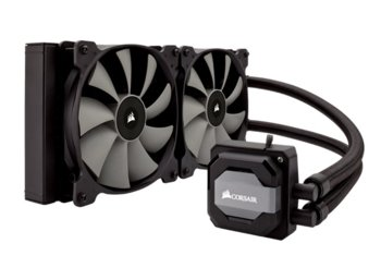 Corsair Hydro Series H110i EXTREME 140X312X26mm