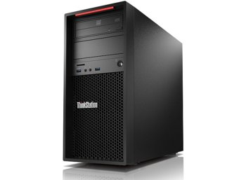 Lenovo ThinkStation P310 Tower Workstation 30AT0021PB W7P&W10Pro E3-1230 v5/8GB/SSD 256GB/K2200/DVD/250W/3YRS OS