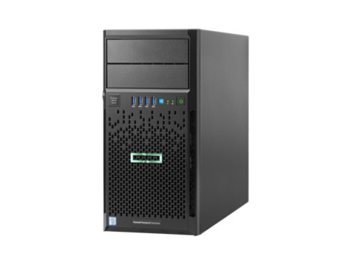 Hewlett Packard Enterprise ML30 Gen9 E3-1220v5 EU Svr/GO 831068-425