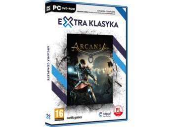 CD Projekt EK ARCANIA COLLECTION
