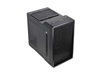FSP FORTRON GAD01 Game PC Black 2xUSB2/HD Audio