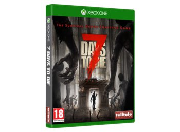 Techland 7 Days To Die Xbox One