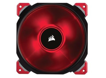 Corsair Air ML140 PRO MAGNETIC 140mm LED Red 4-pin