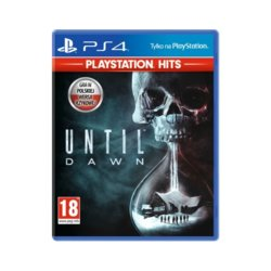 Sony Gra PS4 Until Dawn Hits