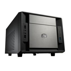 Cooler Master Obudowa ELITE 120 Advanced (Mini ITX)