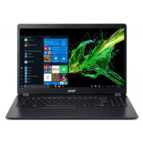 Acer Notebook Aspire 3 A315-56-51GA WIN10Home i5-1035G1/8GB/512GB/UMA/15.6 FHD