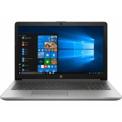 HP Inc. Notebook 250 G7 i5-8265U W10P 256/8G/DVD/15,6  6BP26EA