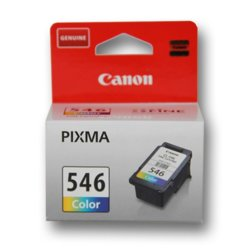 Canon Tusz CL-546 COLOR 8289B001