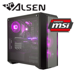 PC Alsen Z390 CM RGB by MSI