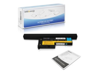Whitenergy Bateria IBM/Lenovo Thinkpad X60/X61 4400mAh Li-Ion 14,8V