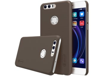 Nillkin Frosted Huawei Honor 8 Brown