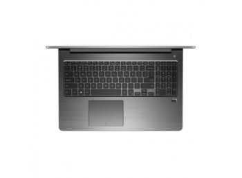 "Dell VOSTRO 15 5568 Win10Pro i5-7200U/256GB/8GB/GF940MX/15.6""FHD/KB-Backlit/3-cell/Silver/3Y NBD"
