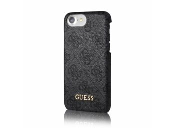 GUESS Etui GUHCP64GG hardcase iPhone 6/6s szary 4G UPTOWN