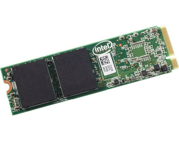 Intel 540s 360GB M.2 SATA 2280 560/480MB/s Reseller Pack