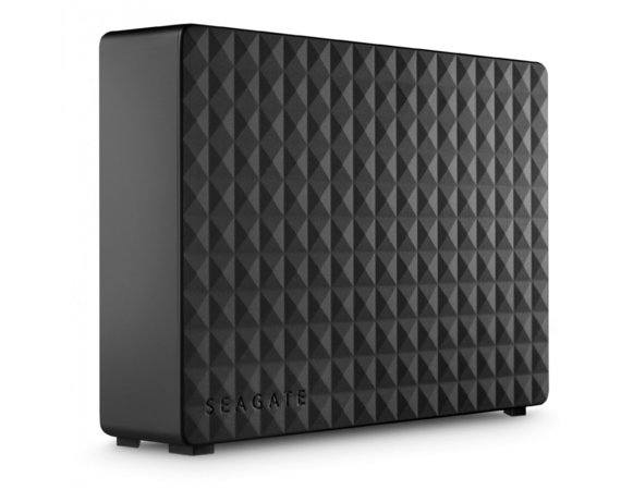 Seagate Expansion 4TB 3,5 STEB4000200 Black