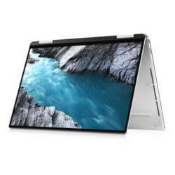 Dell XPS7390 Win10Home i5-10210U/512GB/8GB/Intel UHD/13.3cala FHD+/KB-Backlit/Silver/2Y BWOS