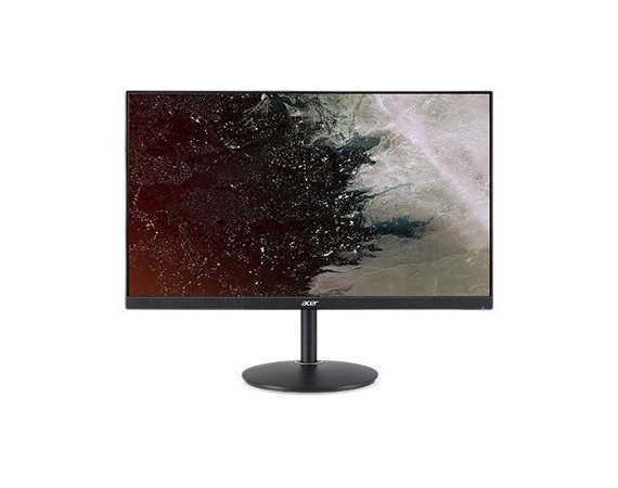 Acer Monitor 24 Nitro XF252QXbmiiprzx