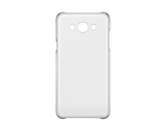 Samsung Slim Cover  J7 Transparent