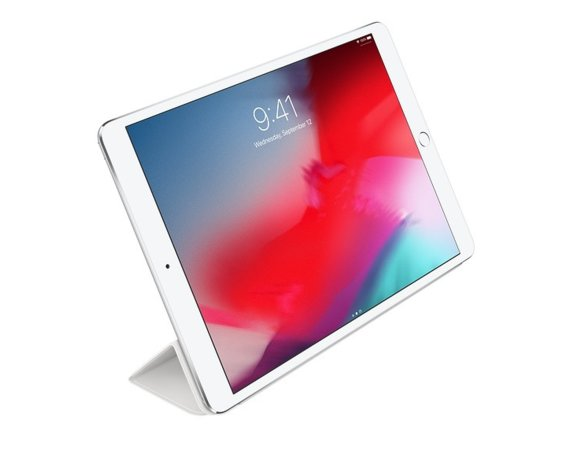 Apple Nakładka Smart Cover do iPad Pro 10.5 - biała