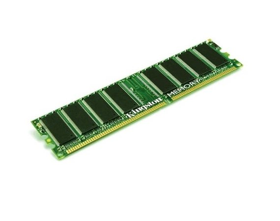 Kingston Pamięć desktopowa  8GB /2666 KCP426NS6/8 SR