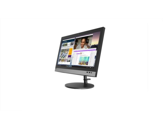 Lenovo AiO V330-20ICB 10UK00SAPB W10Pro i3-9100/4GB/1TB/INT/DVD/19.5/Black/3YRS OS