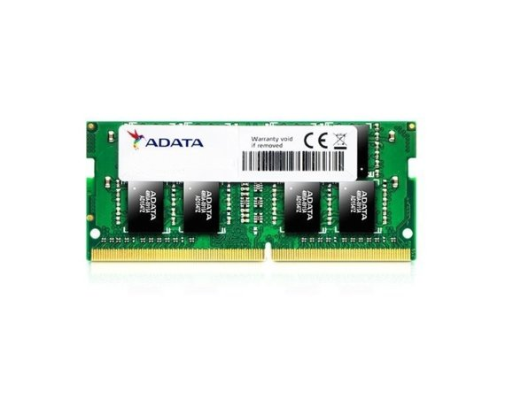 Adata Premier DDR4 2400 SO-DIMM 8GB CL17