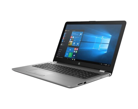 HP Inc. Laptop 250 G6 i3-7020U 15,6 256/8G/15,6/W10P 4LT09EA