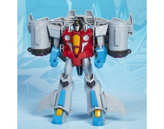 Figurka Transformers Action Attackers Ultra Starscream