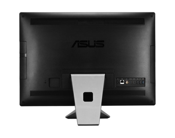 "Asus AiO PC ET2311INTH-BF008Q Win8.1 64bit i5-4460S/4GB*2/2TB/GT740M 1GB/Tray-in SM DVD RW/WLAN 802.11AC + BT4.0/Wireless KB & MS/23"" FHD Black"