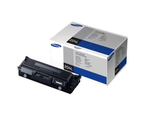 HP Inc. Samsung MLT-D204L H-Yield Black Toner