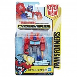 Figurka Transformers Action Attackers Warrior Optimus Prime