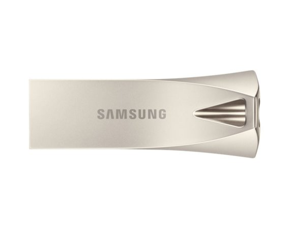 Samsung BAR Plus USB3.1 256 GB Champaigne Silver
