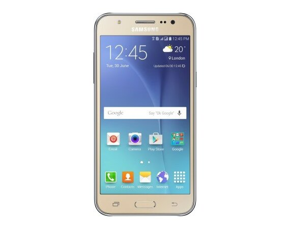 Samsung GALAXY J5 LTE GOLD