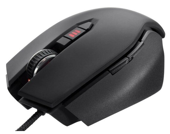 Corsair Raptor M45 BLACK/USB/GAMING
