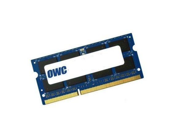 OWC SO-DIMM DDR4 16GB 2400MHz Apple Qualified (iMac 2017 27'' 5K)