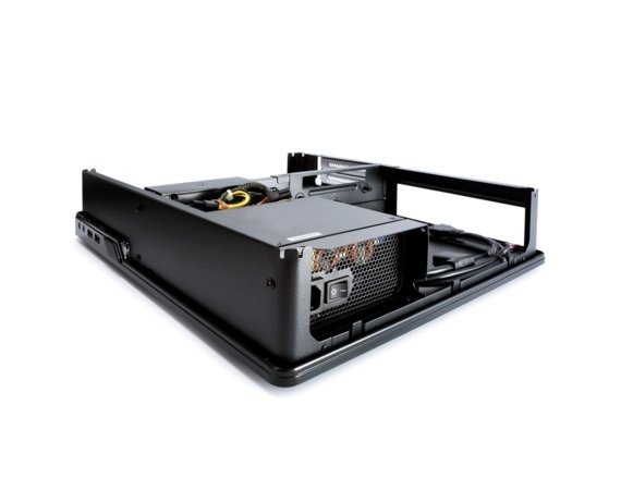 Fractal Design Node 202 + Integra SFX 450W PSU mini ITX