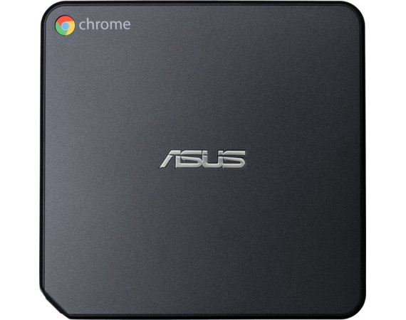 Asus Mini PC CHROMEBOX2-G086U ChromeOS Celeron3215U/4/16/Integra/WLAN/