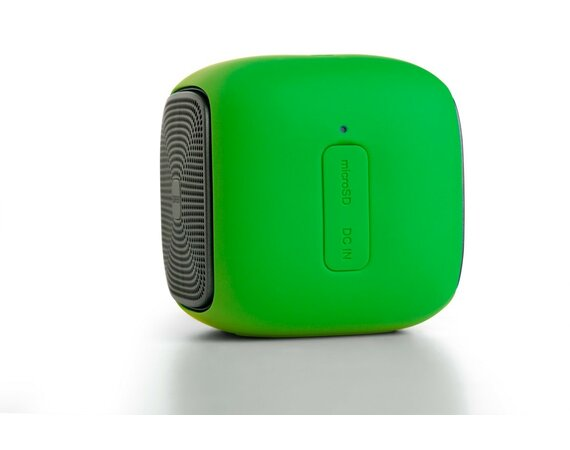 Edifier MP200 Zielony Bluetooth/microSD/USB