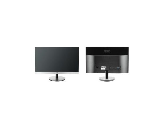 AOC Monitor 21.5 i2269Vwm  LED IPS HDMI MHL DP Głośniki